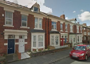 Thumbnail 6 bed terraced house to rent in Cheltenham Terrace, Heaton, Newcastle Upon Tyne