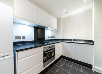 Thumbnail 1 bed flat to rent in Denver Court, Colindale