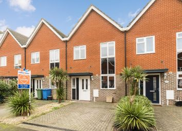 3 bed terraced house for sale in Edward Vinson Drive, Faversham ME13