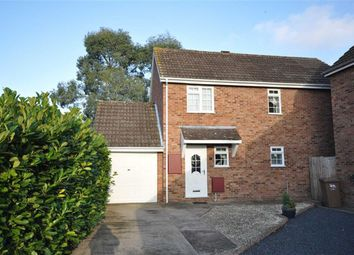 Thumbnail 4 bed detached house to rent in Bronsil Drive, Malvern