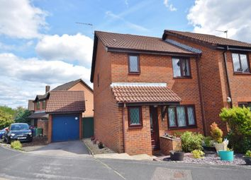Thumbnail 3 bedroom semi-detached house for sale in Hatch Warren, Basingstoke