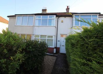 Thumbnail 3 bed terraced house for sale in Thorntrees Avenue, Preston, Lancashire