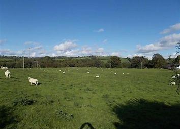 Thumbnail Farm for sale in Swn Yr Afon Land, Llangadfan, Welshpool, Powys