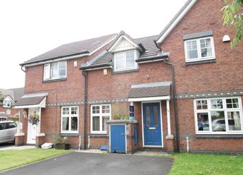 Thumbnail 2 bedroom property to rent in Dixon Green Drive, Farnworth, Bolton