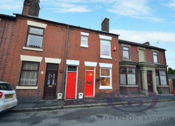 3 bed terraced house for sale in Orchard Street, Wolstanton, Newcastle ST5