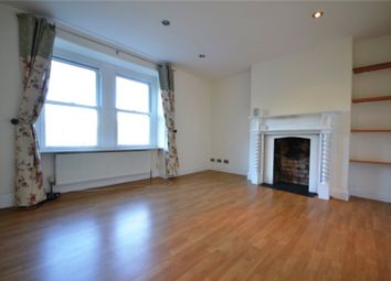 Thumbnail 2 bed flat to rent in Stapleton Hall Road, Stroud Green