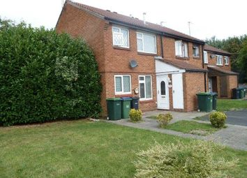 Thumbnail 1 bed flat to rent in Carnegie Avenue, Tipton