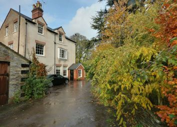 Thumbnail 4 bed property for sale in Grange Court Road, Adsett, Westbury-On-Severn
