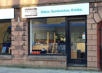 Thumbnail Retail premises to let in Frobisher Avenue, Falkirk