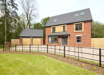"Thumbnail 6 bedroom detached house for sale in ""Ash"" at Barrow Gurney, Bristol"
