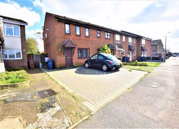 3 bed semi-detached house for sale in Parker Avenue, Tilbury, Essex RM18