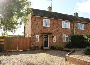 Thumbnail 4 bed semi-detached house for sale in Bakehouse Lane, Mears Ashby, Northampton