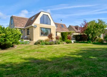 Thumbnail 4 bed detached house for sale in Northleigh, Bradford-On-Avon