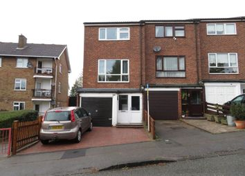 Thumbnail 4 bed property to rent in Roding Lane North, Woodford Green