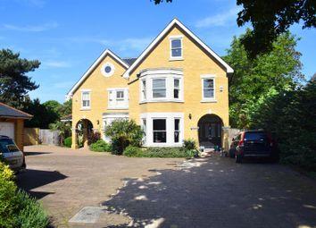 Thumbnail 5 bed semi-detached house to rent in Aspen Close, Hampton Wick, Kingston Upon Thames