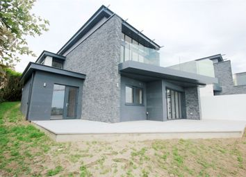 Thumbnail 3 bed detached house for sale in Westmount Road, St. Helier, Jersey