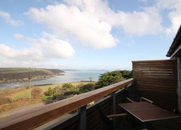 Thumbnail 2 bed flat to rent in West Bay Maenporth Road, Maenporth, Falmouth