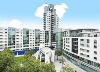 Thumbnail 1 bed flat for sale in Empire Square South Empire Square, London