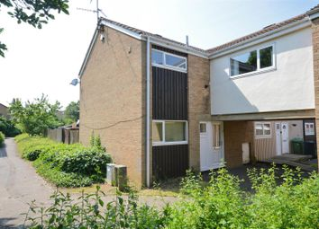 Thumbnail 4 bed semi-detached house for sale in Lythemere, Orton Malborne, Peterborough