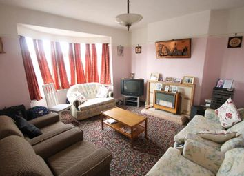 Thumbnail 3 bedroom semi-detached house for sale in Braunstone Avenue, Leicester