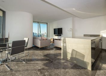 Thumbnail 2 bed flat to rent in Blackfriars Road, London