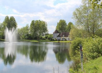 Thumbnail 3 bed end terrace house for sale in Isis Lake, Cotswolds Water Park, Nr Cirencester