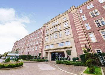 Thumbnail 1 bed flat for sale in The Residence, Bishopthorpe Road, York