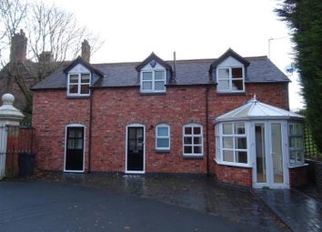 Thumbnail 3 bedroom detached house to rent in Woodbourne Road, Edgbaston, Birmingham