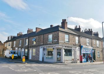 Thumbnail 4 bed end terrace house for sale in Clarence Street, York
