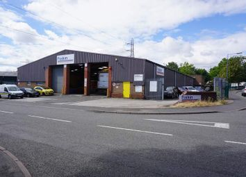 Thumbnail Light industrial to let in Portway Road Industrial Estate, Alston Road, Oldbury