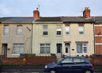 Thumbnail 3 bed terraced house for sale in Cecil Road, Linden, Gloucester