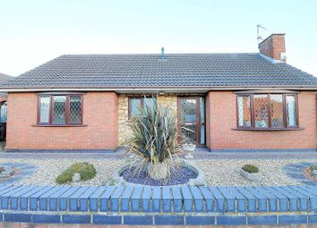 Thumbnail 2 bed detached bungalow for sale in Heather Grove, Scunthorpe
