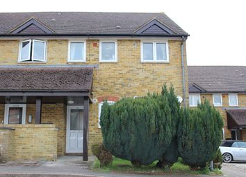 Thumbnail 1 bed maisonette to rent in Cheam Close, Tadworth