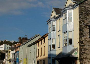 Thumbnail Studio to rent in Penrallt Street, Machynlleth