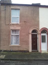 Thumbnail 3 bedroom terraced house to rent in Oakley Street, Northampton