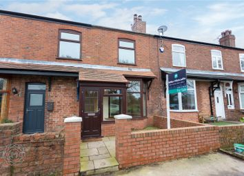3 bed terraced house for sale in Lucas Avenue, Charnock Richard, Chorley, Lancashire PR7