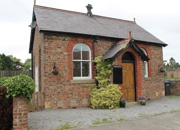 Thumbnail 2 bedroom detached house for sale in Catton, Thirsk