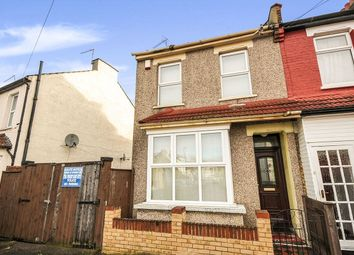 Thumbnail 2 bed terraced house for sale in Broadway Avenue, Croydon