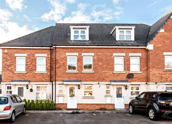 Thumbnail 3 bed property to rent in Aphelion Way, Shinfield, Reading