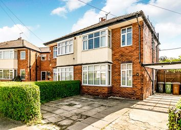 Thumbnail 3 bedroom semi-detached house for sale in Willans Avenue, Rothwell, Leeds