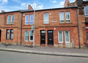 1 bed flat for sale in Manse Road, Motherwell ML1