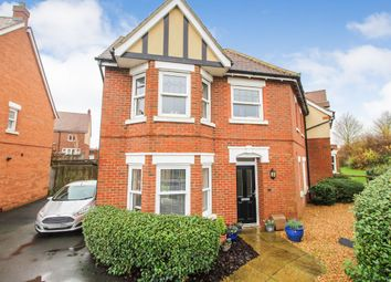 4 bed end terrace house for sale in Hebbes Close, Kempston, Bedford MK42