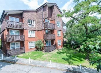 Thumbnail 1 bed flat for sale in Cedar Close, London