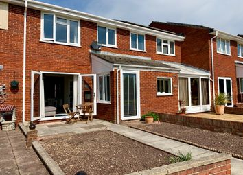 Thumbnail 3 bedroom terraced house for sale in Janaway Gardens, St Denys, Southampton