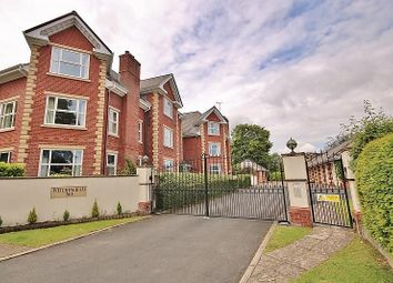 Thumbnail 2 bed flat to rent in Witchingham, Adlington Road, Wilmslow