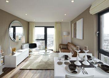 1 bed flat to rent in Fairbanks Court, Atlip Road, Wembley HA0
