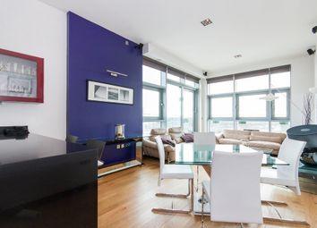 Thumbnail 2 bedroom flat to rent in Orbis Wharf, Battersea