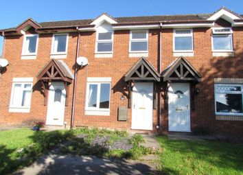Thumbnail 2 bed property to rent in Brynheulog, Brynmenyn, Bridgend