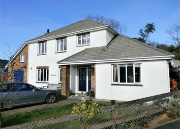 Thumbnail 4 bed detached house for sale in Allt-Y-Bryn, Llanarth