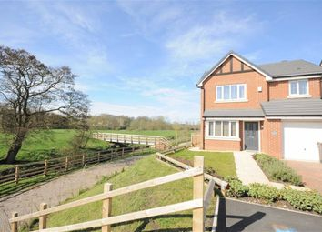Thumbnail 3 bed detached house to rent in Meadowside, Trent Road, Stone